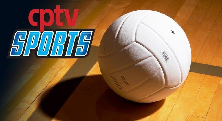 Volleyball: 2016 CIAC Class L Boys Final Ridgefield v Darien (06/09/16)