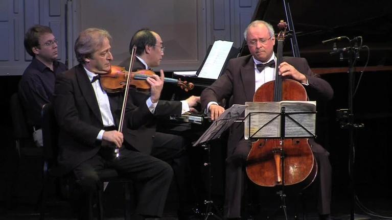 WEDU Documentaries: La Musica at Thirty