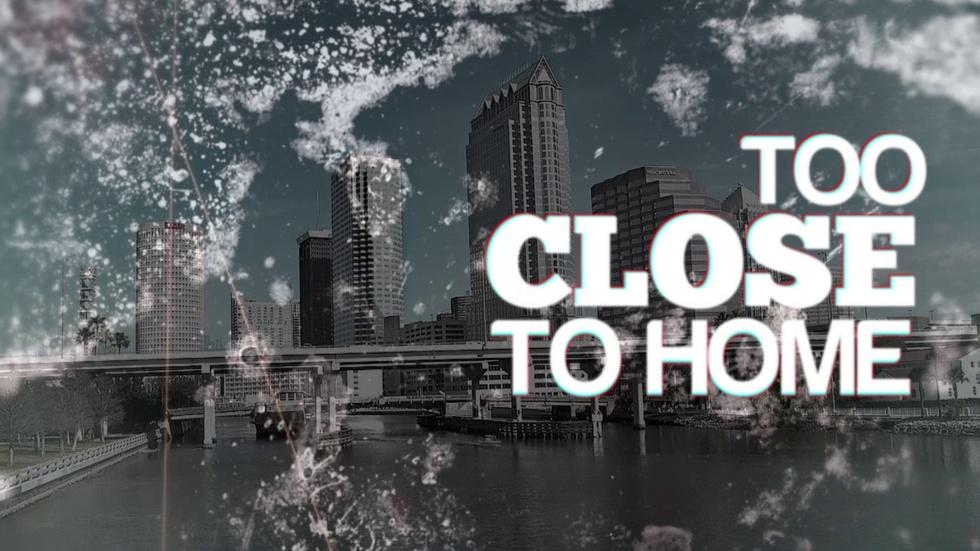 Too Close To Home: Human Trafficking in Tampa Bay image