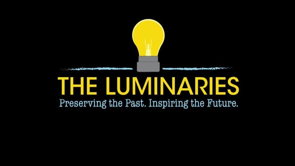 The Luminaries 2015 image