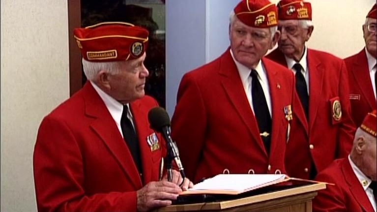 NH Outlook: Veterans Day Special