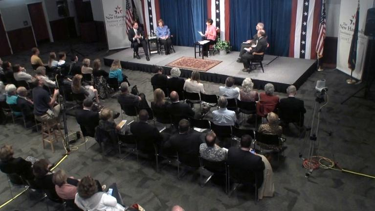 NH Votes: Candidate Forum on Business and the Economy | CD 1