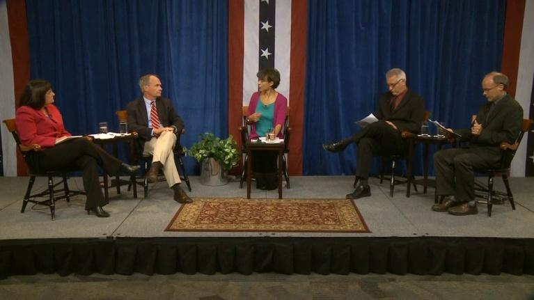 NH Votes: Candidate Forum on Business and the Economy | CD 2