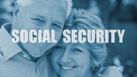 Changing Aging  Social Security 101