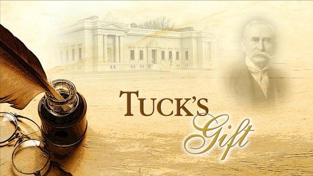 Tuck's Gift