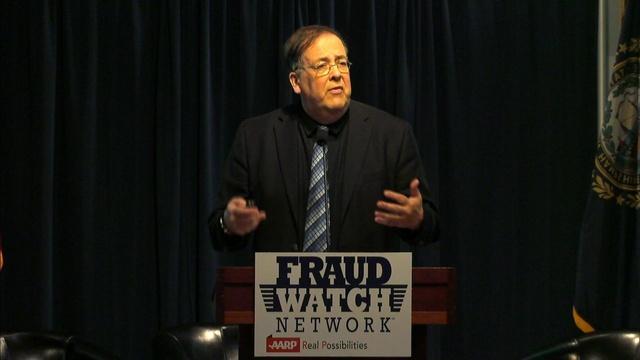 Doug Shadel