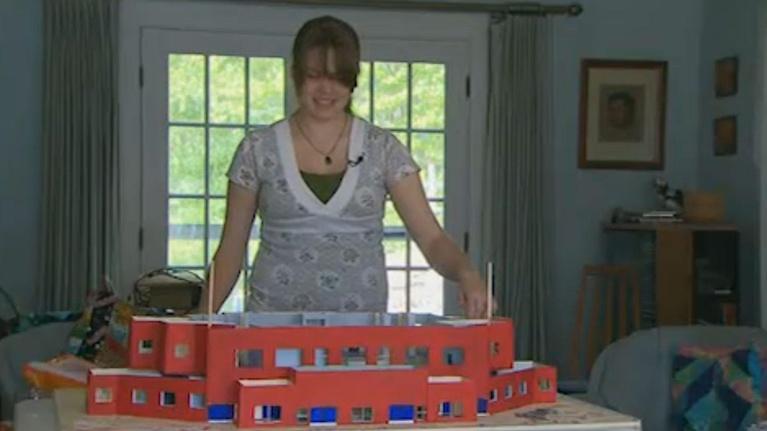 MESY: Young Architect