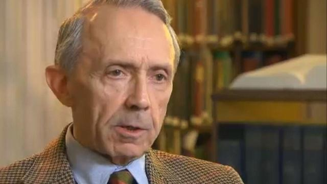 Tuck's Gift | Justice David Souter on Sneaking In