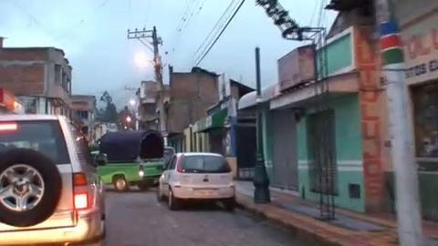 Otavalo Drive