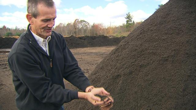 UNH-COLSA/Tuttle series | Science of Composting