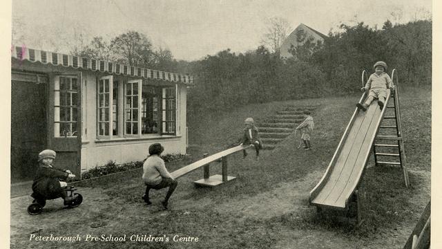 Peterborough | The Peterborough Nursery School