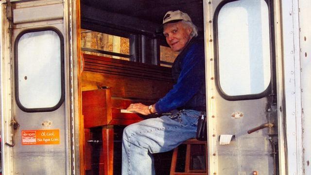 Peterborough | Teacher, Musician & Legend Bob