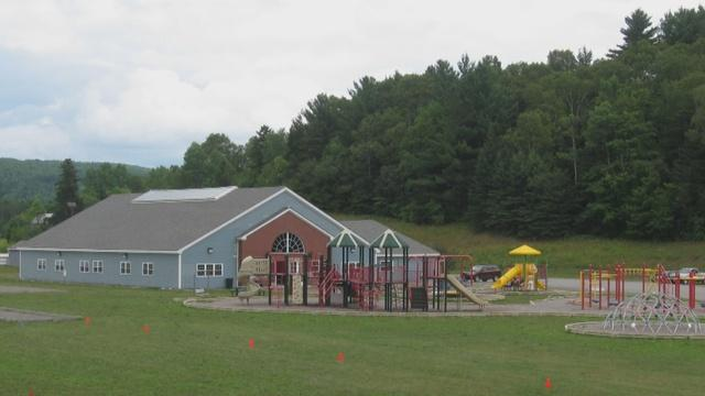 Colebrook | North Country Rec Center