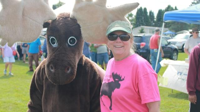 Colebrook | Moose Festival