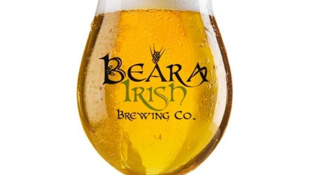 Stratham | Beara Irish Brewing Co.