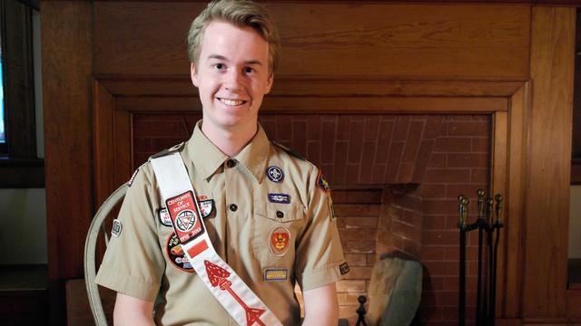 Stratham | Eagle Scout