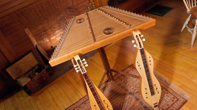 Stratham | The Dulcimer