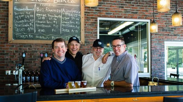 Stratham | Neighborhood Brew
