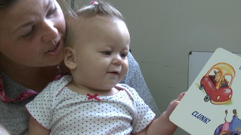 Raising New Hampshire: The Science of Early Brain Development | Web Extra