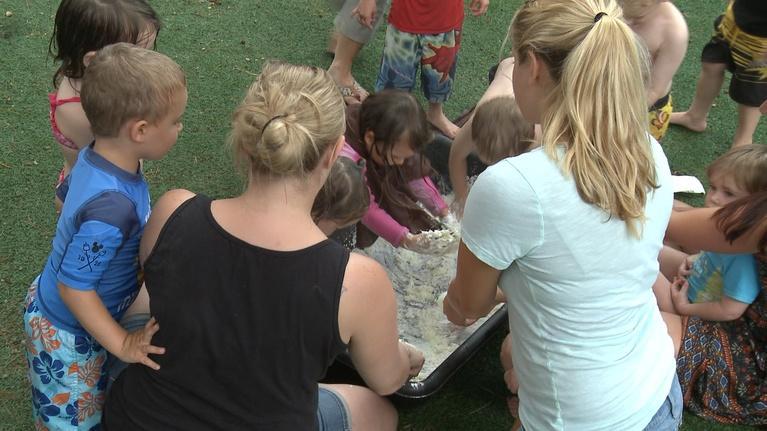 Raising New Hampshire: Seacoast Early Learning Alliance | Web Extra