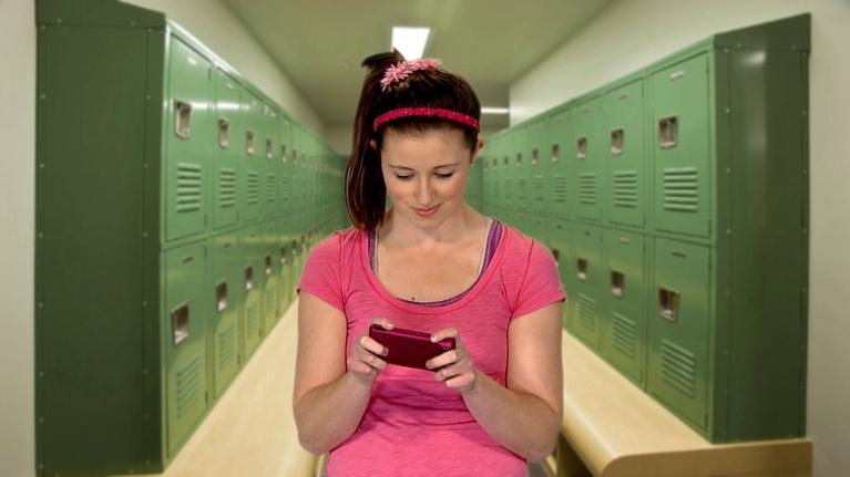 Tiger Takes On Bullying: Cyberbullying