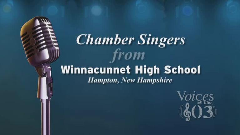 Voices of the 603: Shambala - Winnacunnett HS