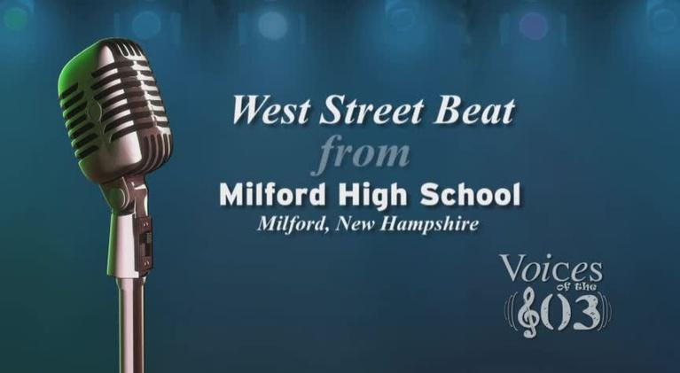 Voices of the 603: Shambala - Milford HS