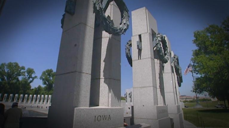 Honored to Serve: World War II Memorial