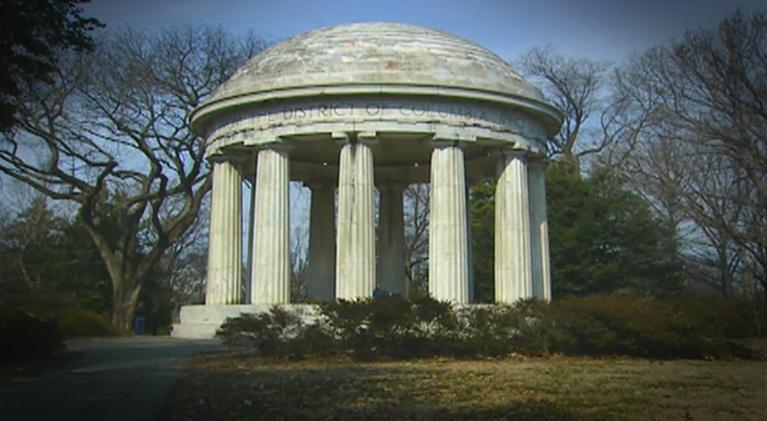 Honored to Serve: World War I Memorial