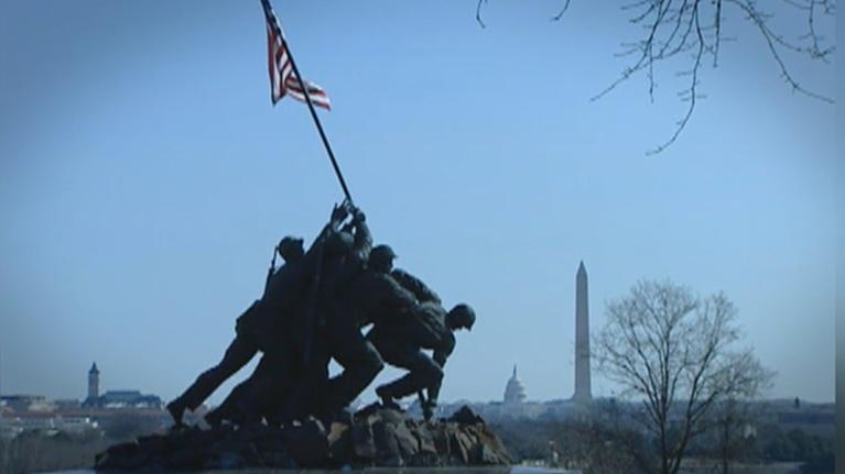 Honored to Serve: Iwo Jima Memorial
