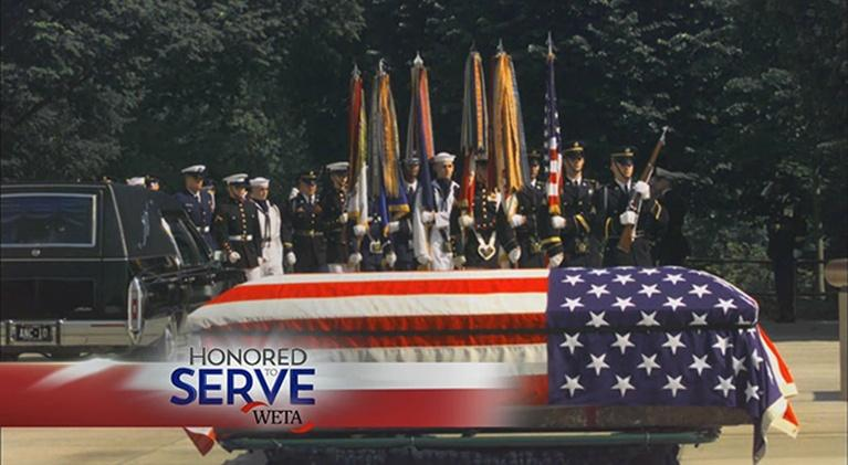 Honored to Serve: Tomb of Unknowns 3