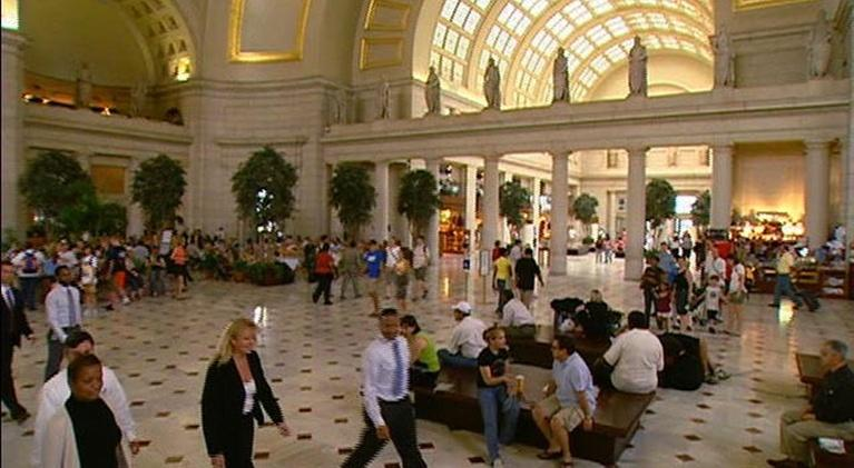 WETA All Access: Union Station