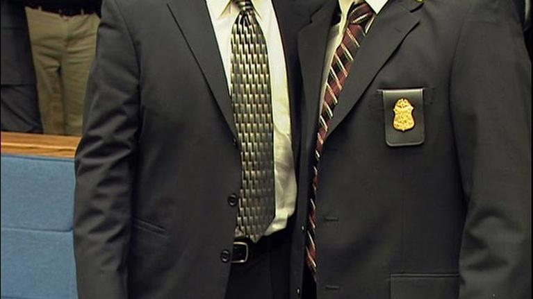 WETA All Access: The FBI Academy