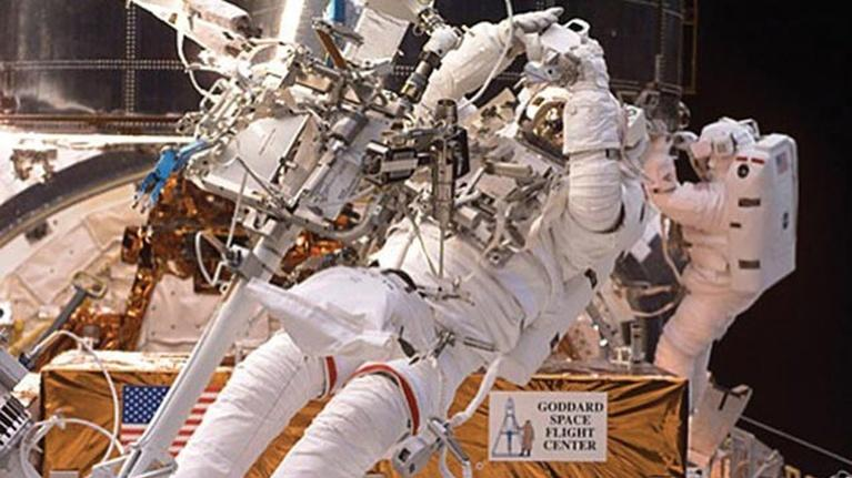 WETA All Access: NASA Goddard Space Flight Center