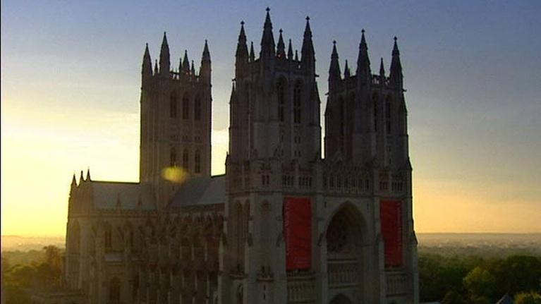 WETA All Access: Washington National Cathedral