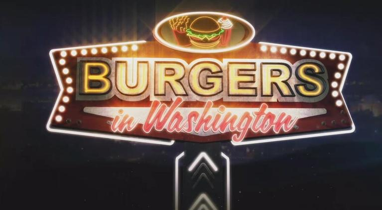 Burgers in Washington: Burgers in Washington