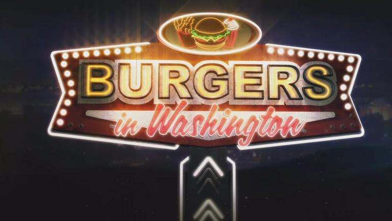 Burgers in Washington