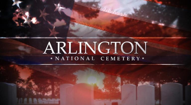 Arlington National Cemetery: Arlington National Cemetery