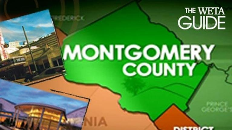 The WETA Guide: Montgomery County