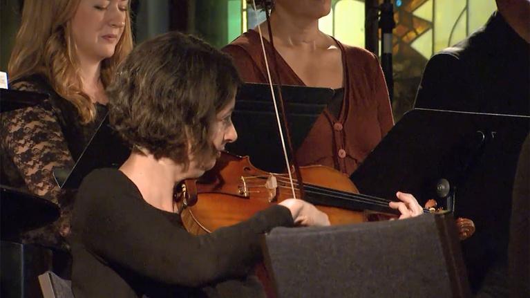 WETA Neighborhoods: Dumbarton Concerts