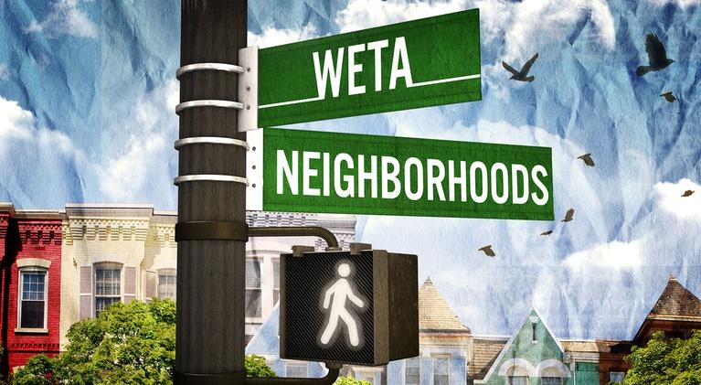 WETA Neighborhoods: Dupont Circle, Georgetown, Anacostia and Capitol Hill