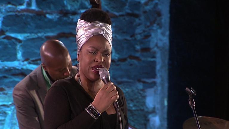 Discover Jazz: Charenee Wade