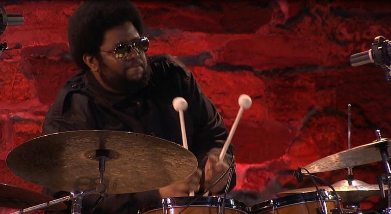 Discover Jazz: Tyshawn Sorey Quartet