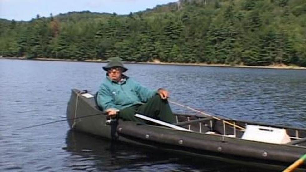 White Water Rafting, Wood Turtles, Grn. Mtn. Grabber image