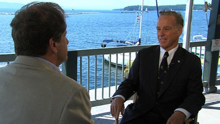 From The Archives: The Governors - Howard Dean