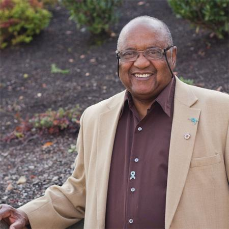 Tacoma Peace Laureate Wilie Stewart Award Video