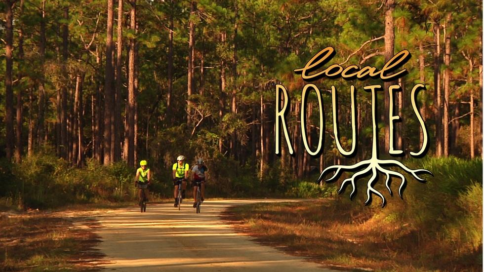 Local Routes – Episode 102 image