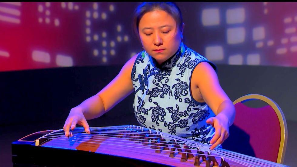 Web Extra: Haiqiong Deng  image