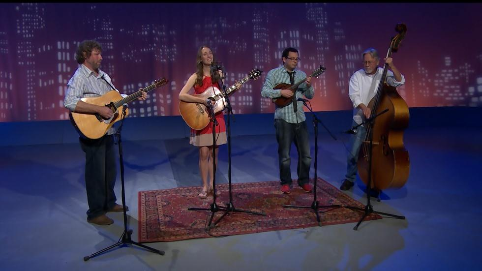 """Belle and the Band Perform """"Tallahassee Waltz"""" image"""