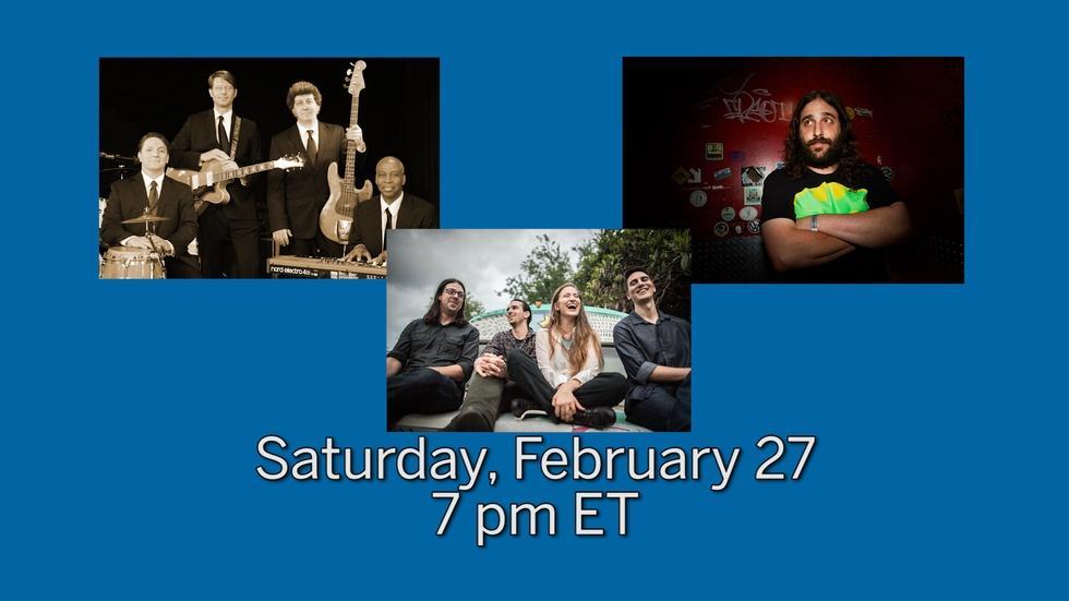 Gradstock Concert Countdown image
